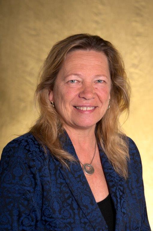 Ruth Johnston Associate Vice President University of Washington