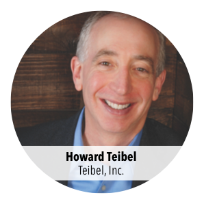 Howard Teibel