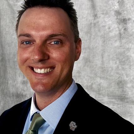 Scott Munson  Associate Vice President & Chief Information Officer University Information Systems University of Colorado