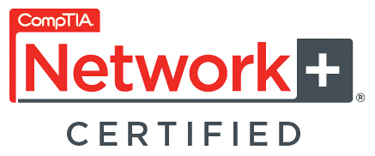 Network+ Certified (COMP10173168)