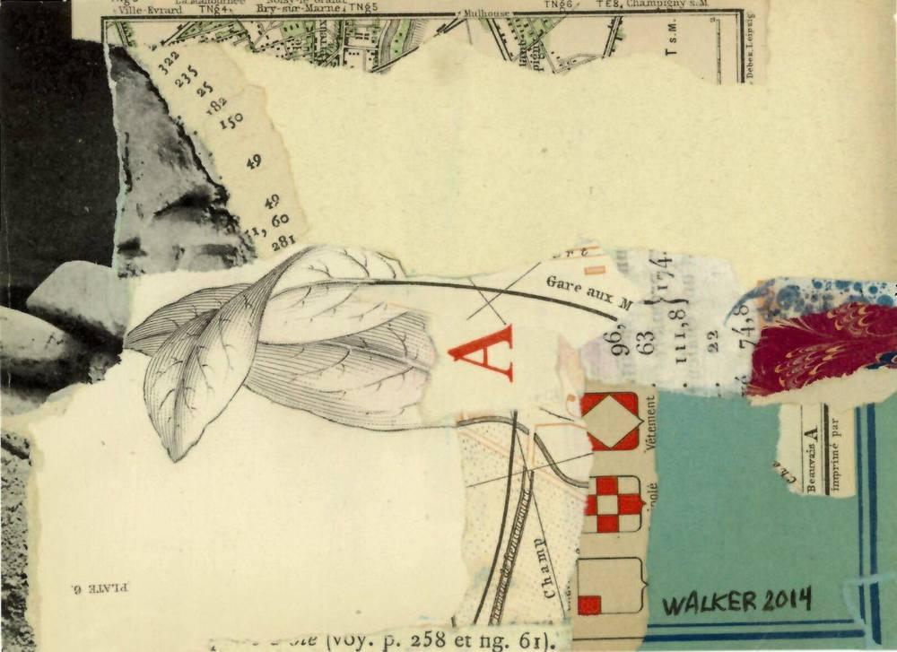 Baedeker's Postcard: Plate 6