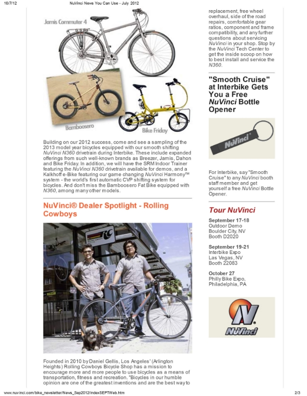 NuVinci News You Can Use - July 2012-2.jpg