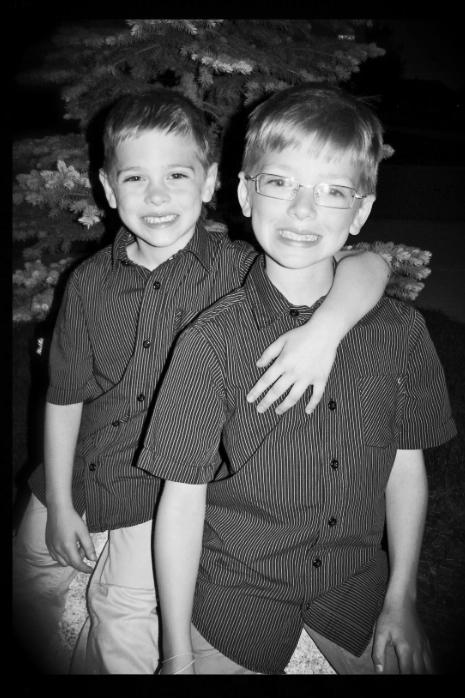 Levi & Isaac