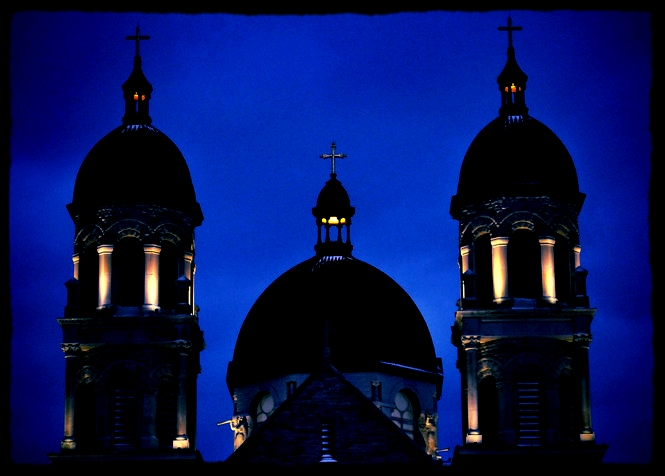 St. Adalbart's Basilica