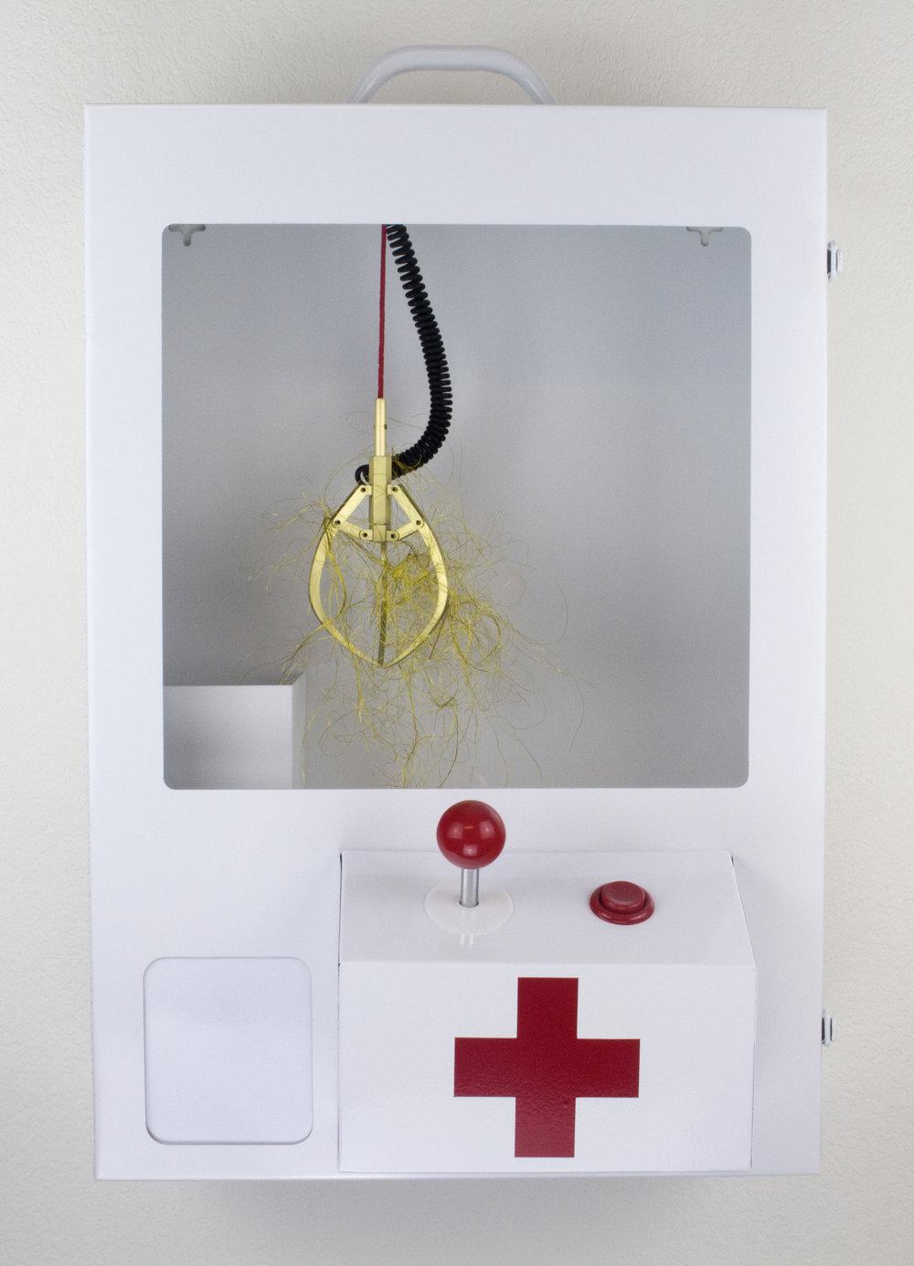 3. First Aid: War