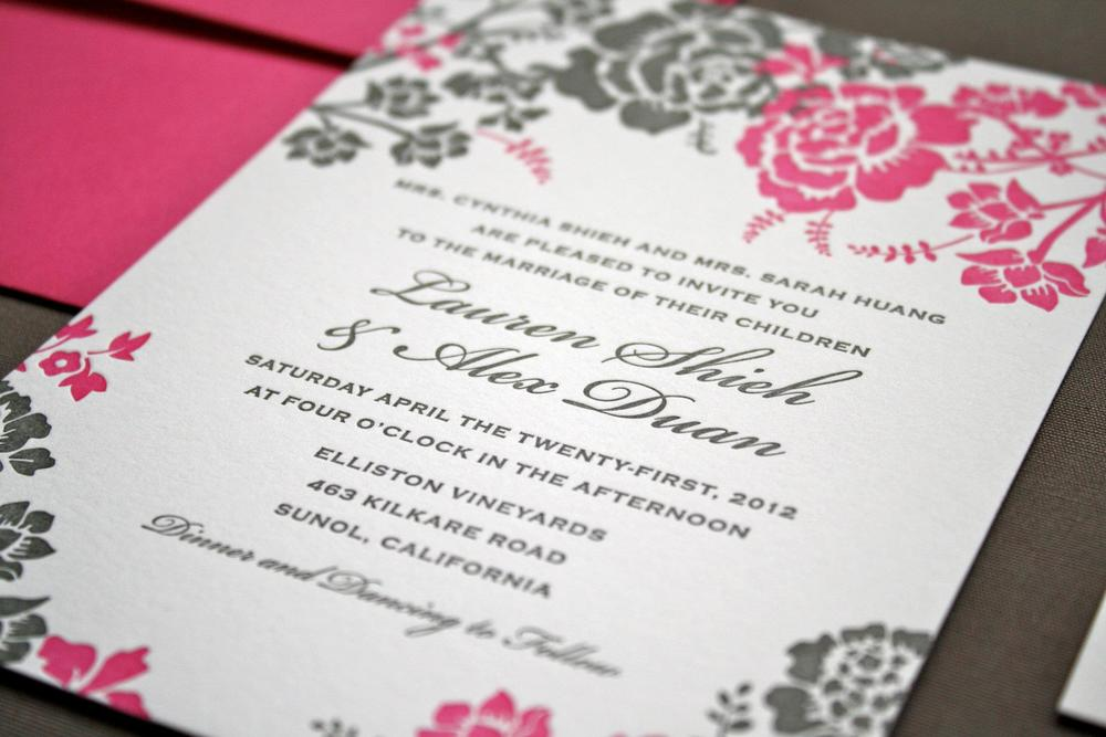 Pink-Gray-Charleston-Invitations-by-The-Silver-Starfish