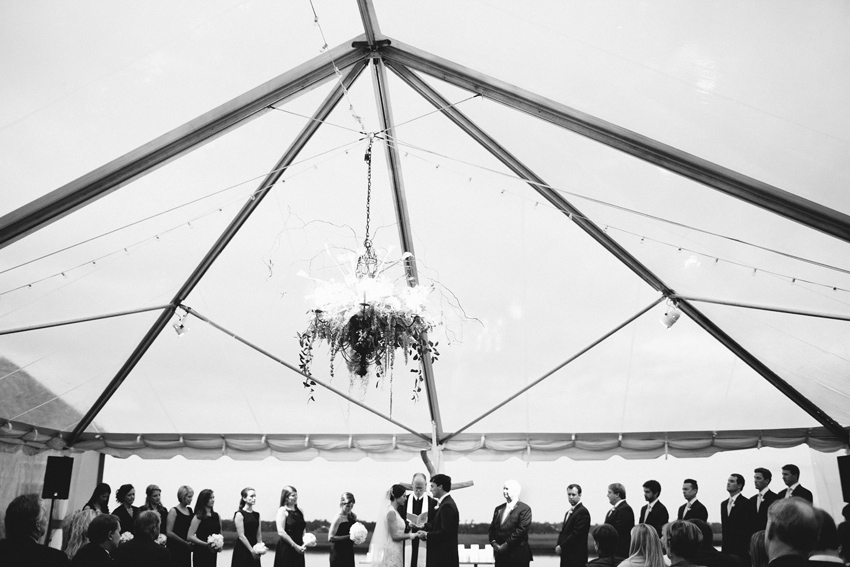 clear-wedding-tent-on-the-water-ben-keys-live-wedding-artist-of-wed-on-canvas