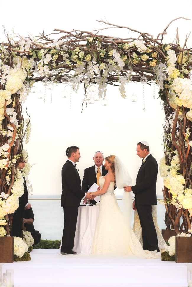 chuppah-on-the-beach-palm-beach-the-breakers-wedding-orchids-and-hydrangeas