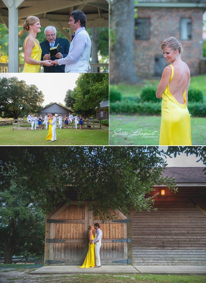 Topsail-wedding-nc-live-wedding-artist-ben-keys
