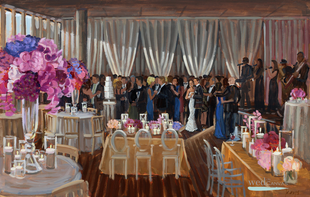 the-mint-museum-wedding-painting-charlotte-wedding-painter