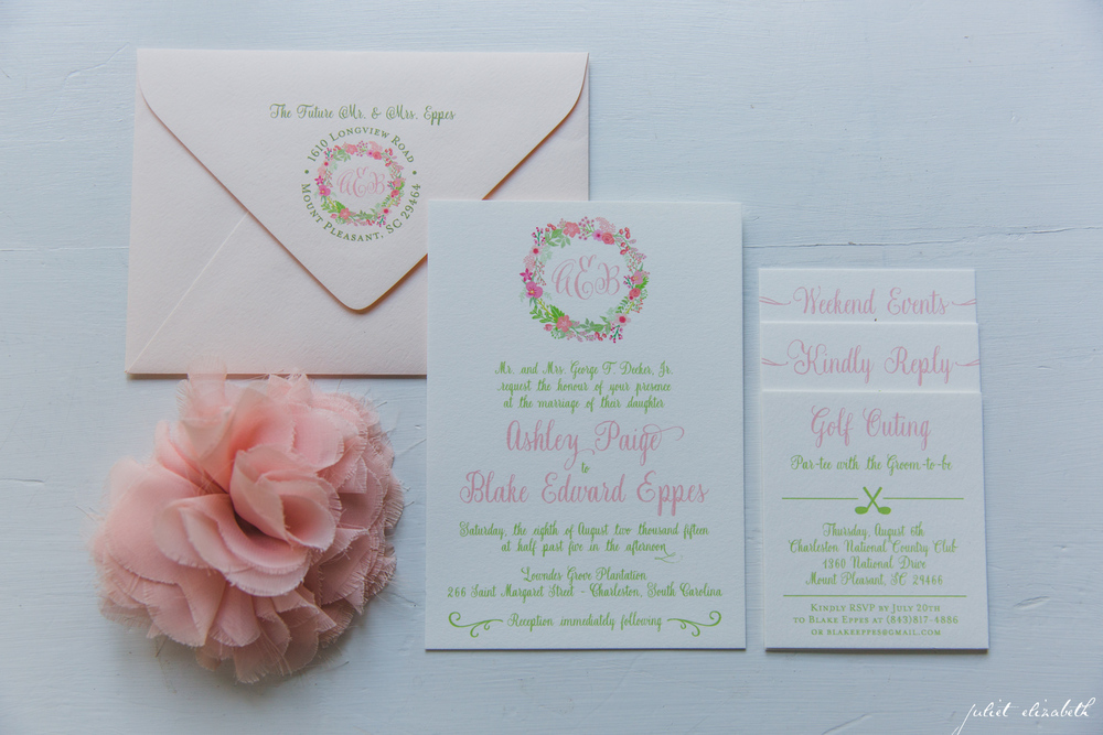 lilly-pullitzer-inspired-wedding-invitations