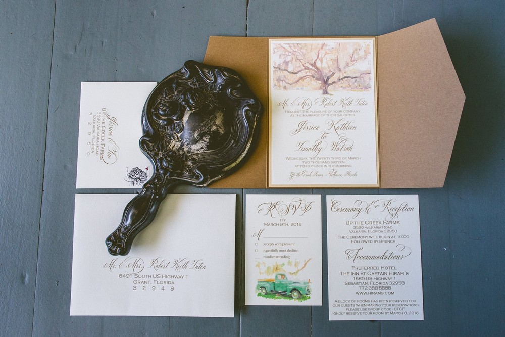 vintage-watercolor-wedding-invitations