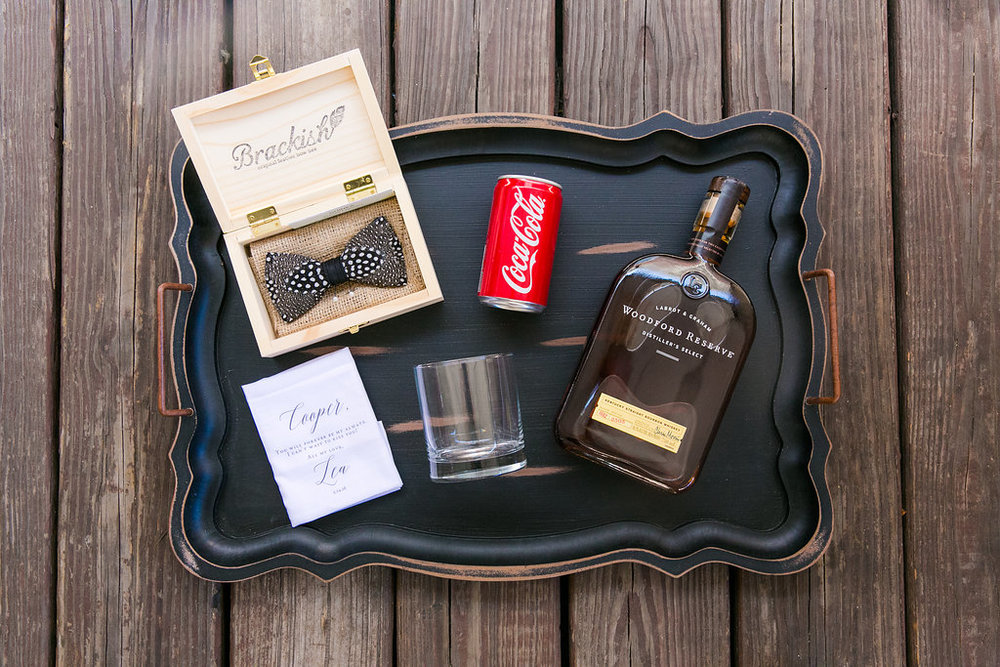 brackish-bowtie-woodford-reserve-groomsmen-gifts
