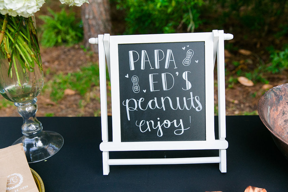 southern-reception-ideas-boiled-peanuts