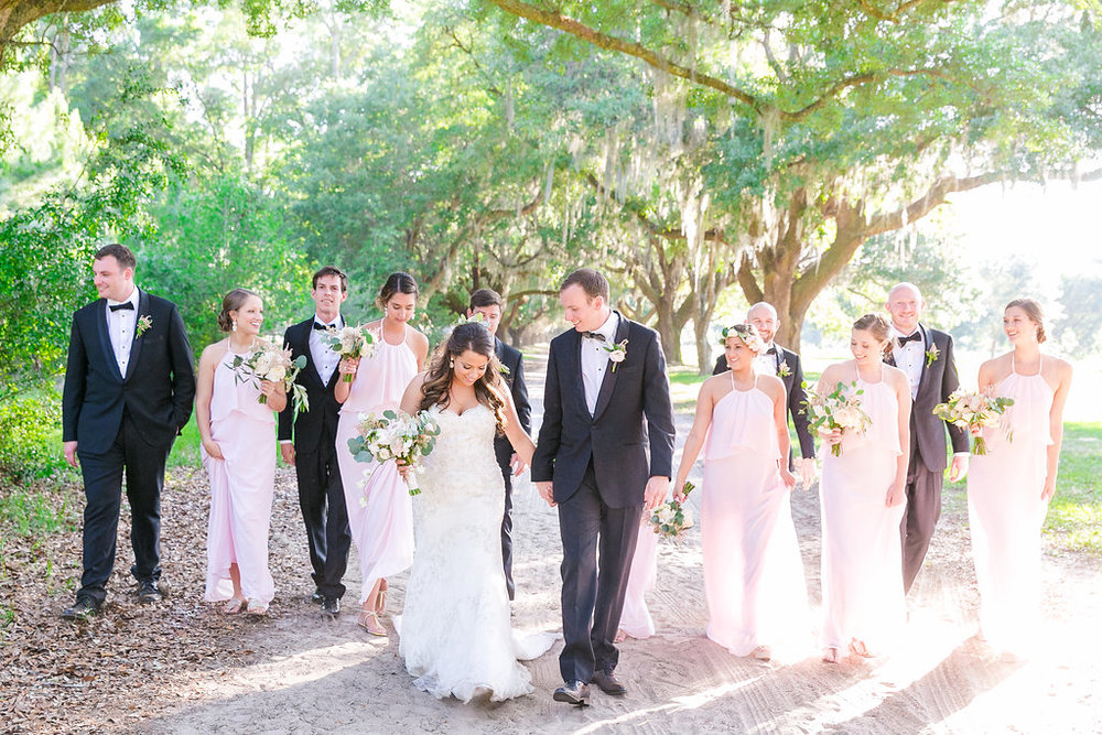 backyard-southern-wedding-charleston-wadmalaw-island-sc