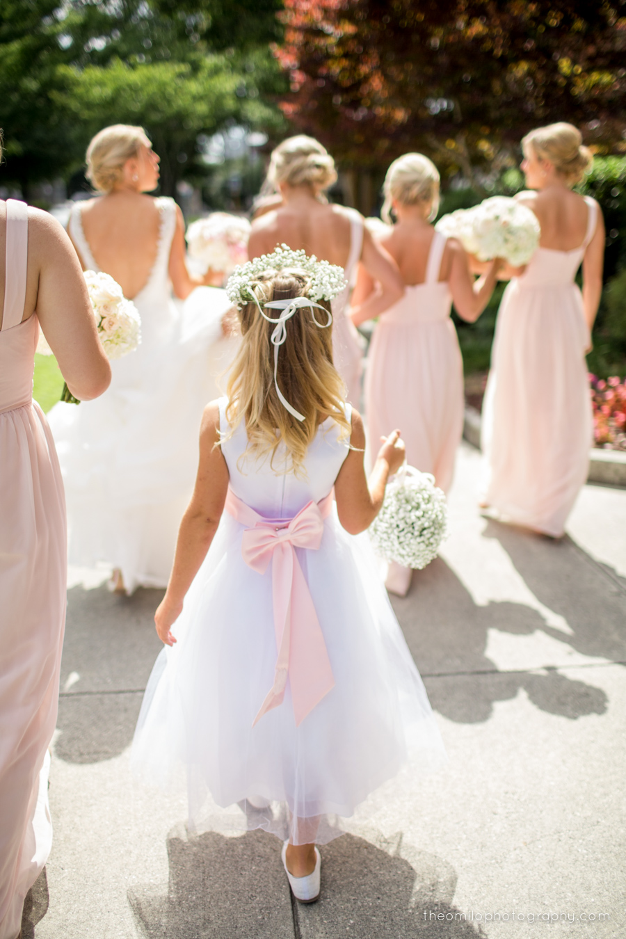 wilmington-wedding-flower-girl-in-tulle