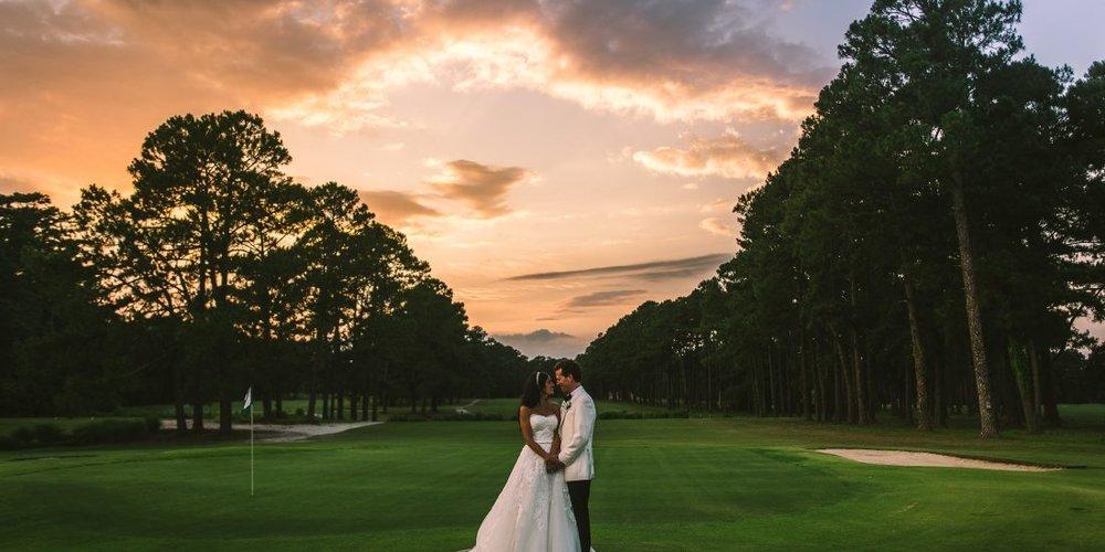 jacksonville-country-club-nc-wedding-reception