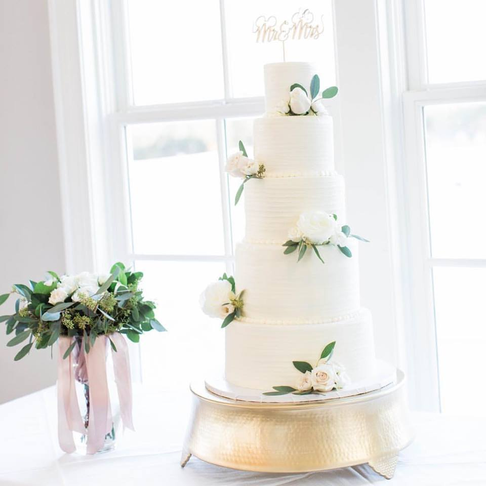 five-tier-wedding-cake-midlothian-virginia