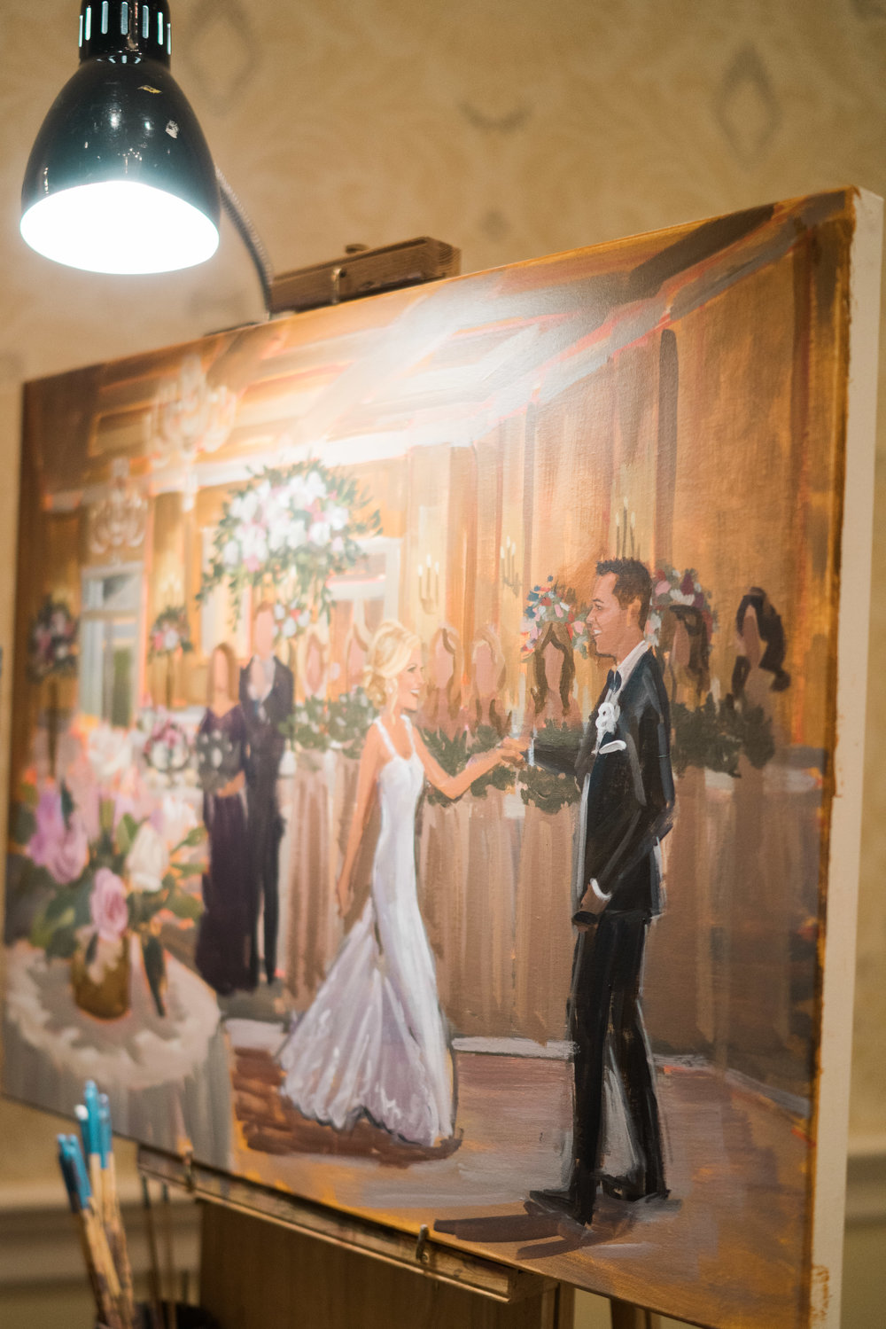 live-wedding-painter-ben-keys-wed-on-canvas-wilmington