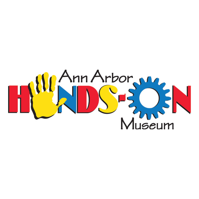 The Mission of the Ann Arbor Hands-On Museum is to inspire people to discover the wonder of science, technology, engineering, art, and math. Our Vision is to be the leader in imaginative and interactive learning experiences.  220 E. Ann St. Ann Arbor, MI 48104 (734) 995-5439