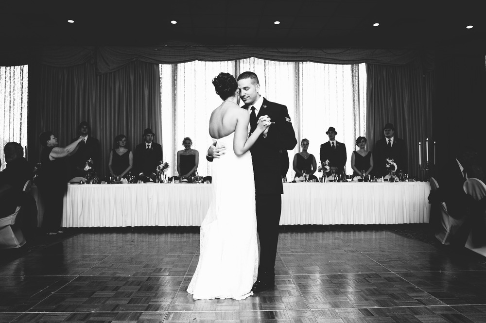 Comfort Inn Penn Hills Wedding