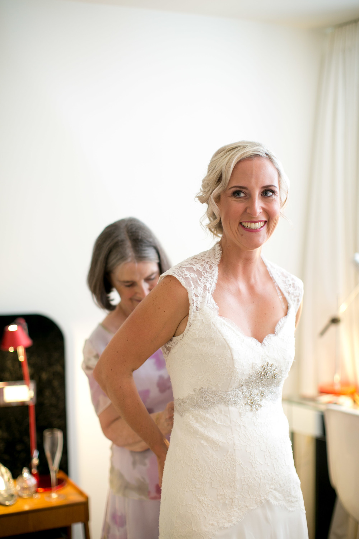 Wedding Photographer in Berlin