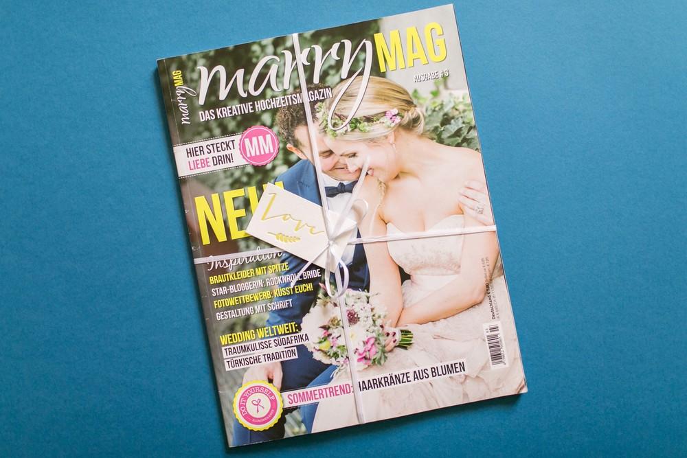 MarryMag Berlin
