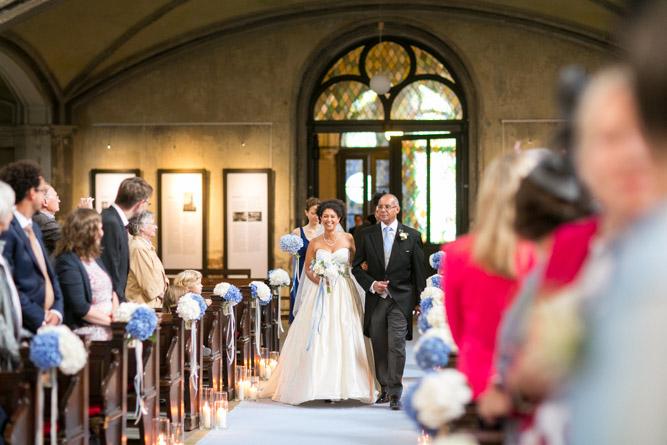 Heiraten zionskirche berlin