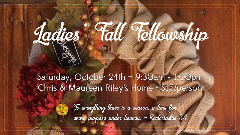 Ladies' Fall Fellowship.jpg
