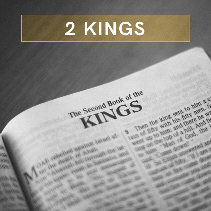 2 Kings 20 - 21 — CALVARY CHAPEL TURLOCK