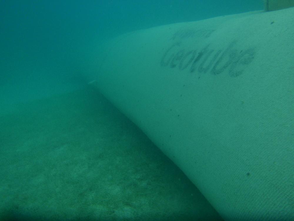 Geotubes, Nurai Island, Zaya, 2012 - 39.JPG