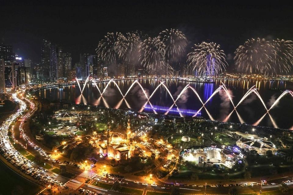 Sharjah, The National - 2.jpg