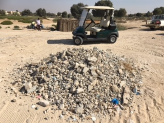 Beach Cleaning DEMO at Arabian Ranches, January 2017 - 2.jpeg