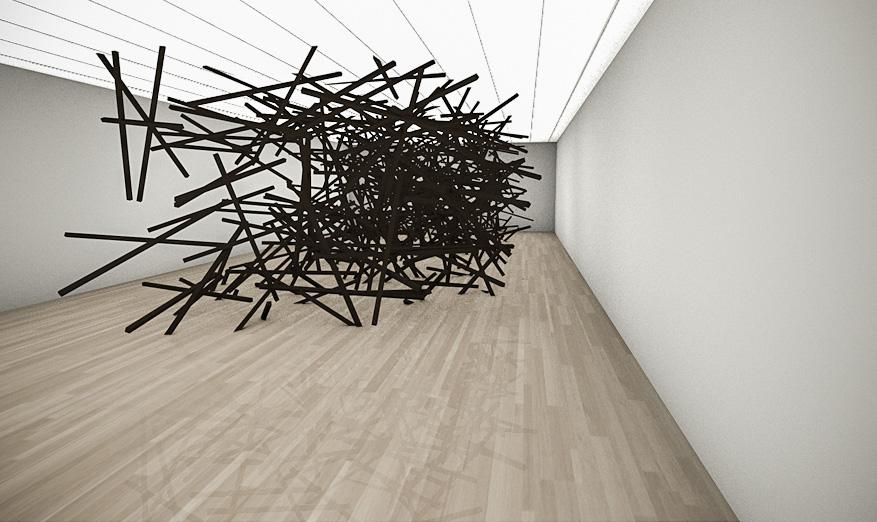 It's complicated. By Fabian Bürgy.