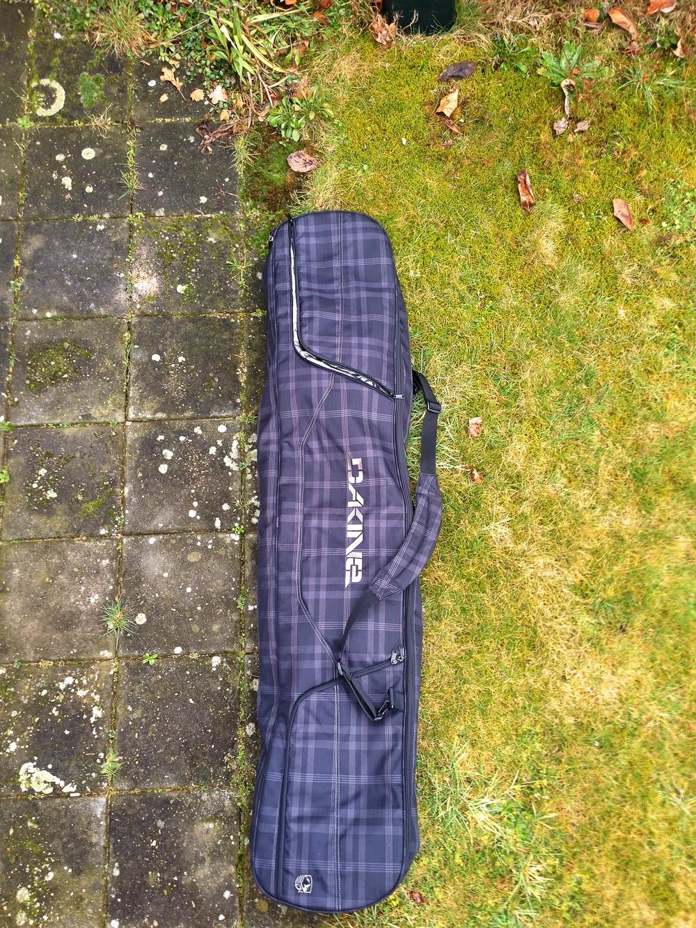 Da Kine Boardbag