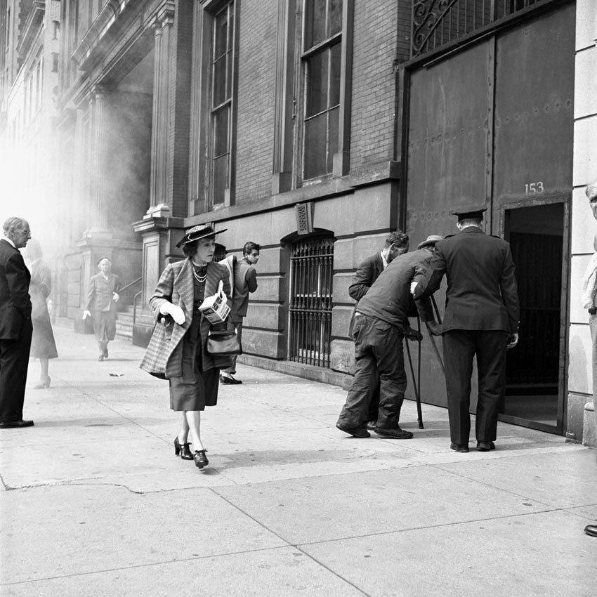 Fall, 1953