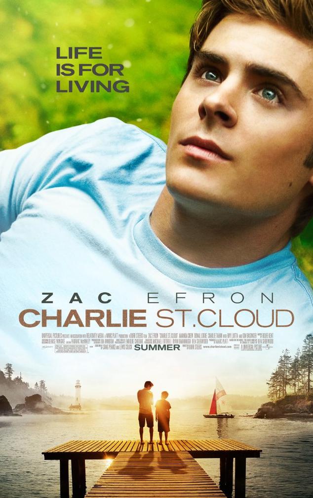 Charlie st. Cloud @ Mr.X