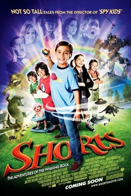 Shorts @ Hybride