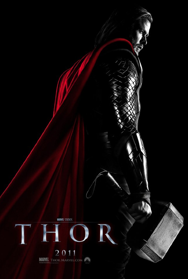 Thor @ Digital Domain