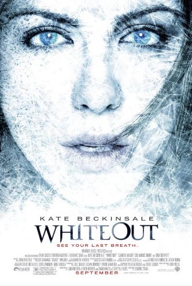 Whiteout @ Hybride