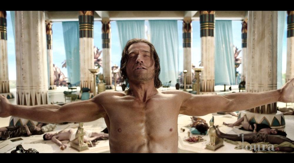 Gods of Egypt - Final Shot