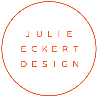 Julie Eckert Design   |   Branding & Design Studio in Los Angeles   |  Creative  |  Logo Design, Packaging, App Design