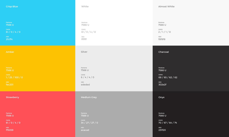 9071a7ecb Julie Eckert Design   Design & Branding Studio   Los Angeles