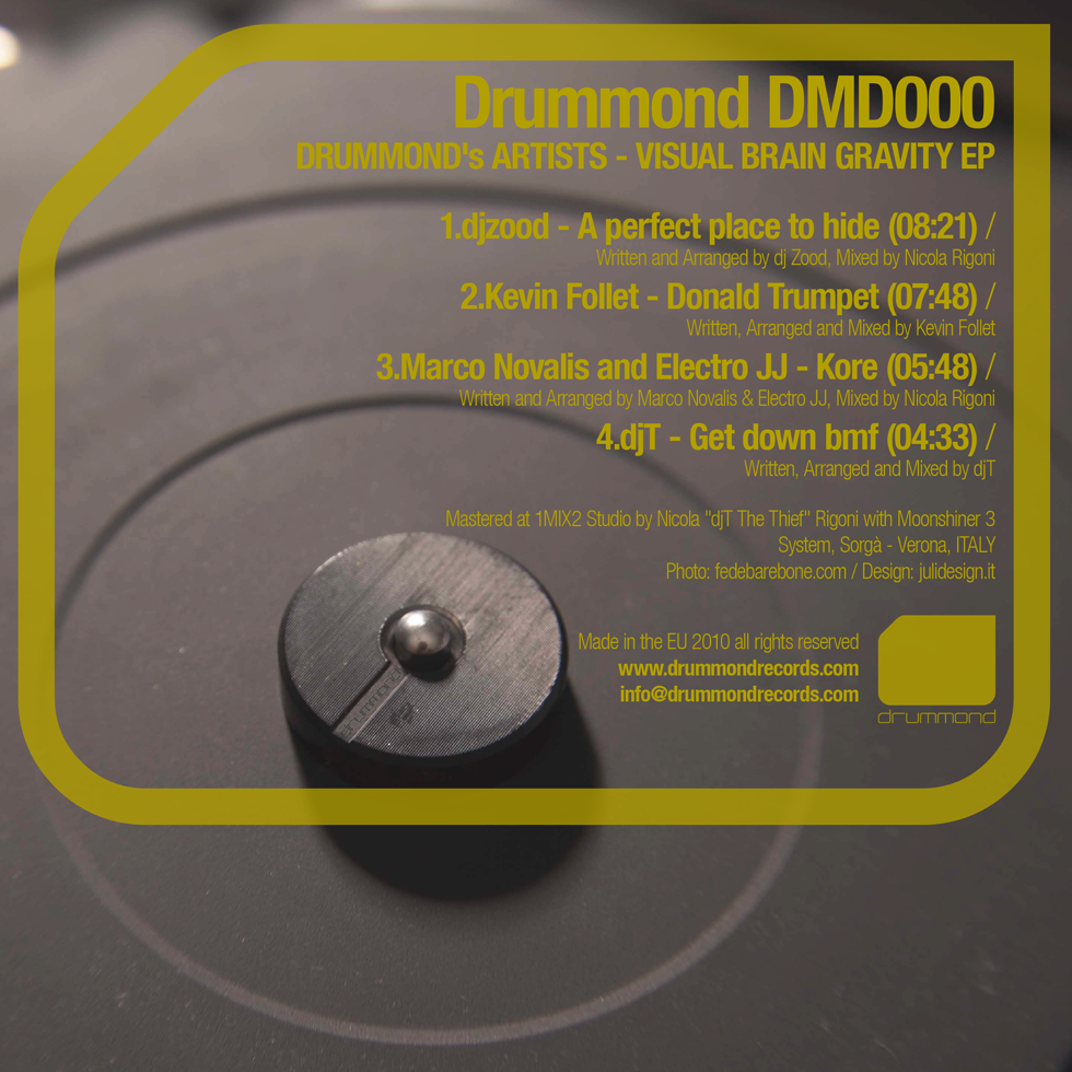 DMD001