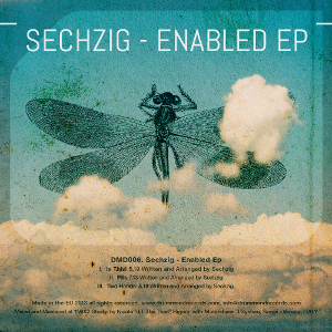 Cover DMD006 - Sechzig - Enabled EP.png