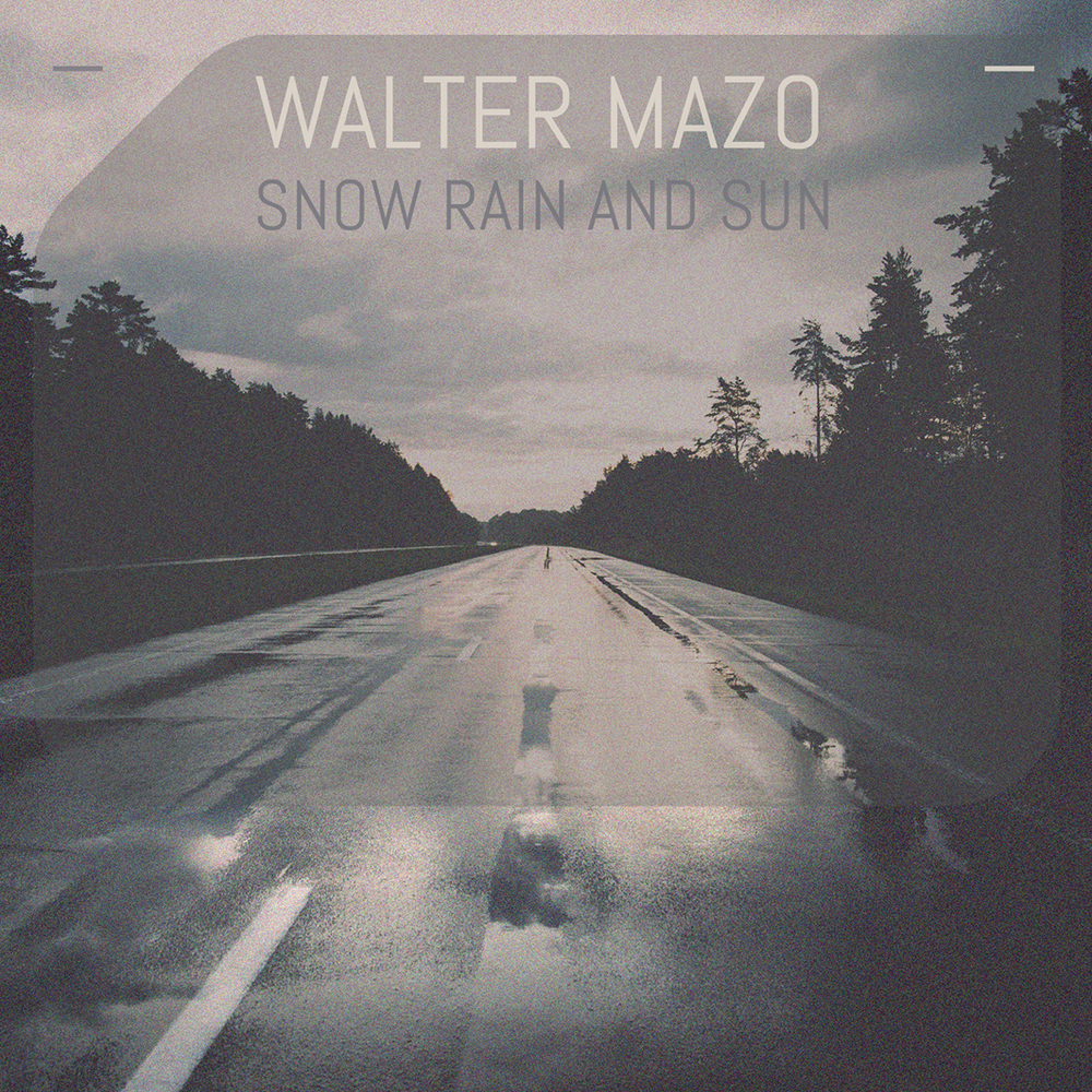 DMD015 - Walter Mazo - Snow Rain And Sun