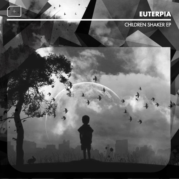 DMP004 - Euterpia - Children Shaker
