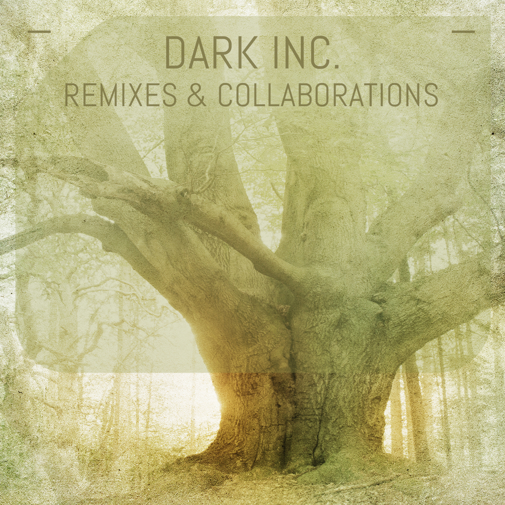 DMD013 - Dark inc. - Remixes & Collaborations