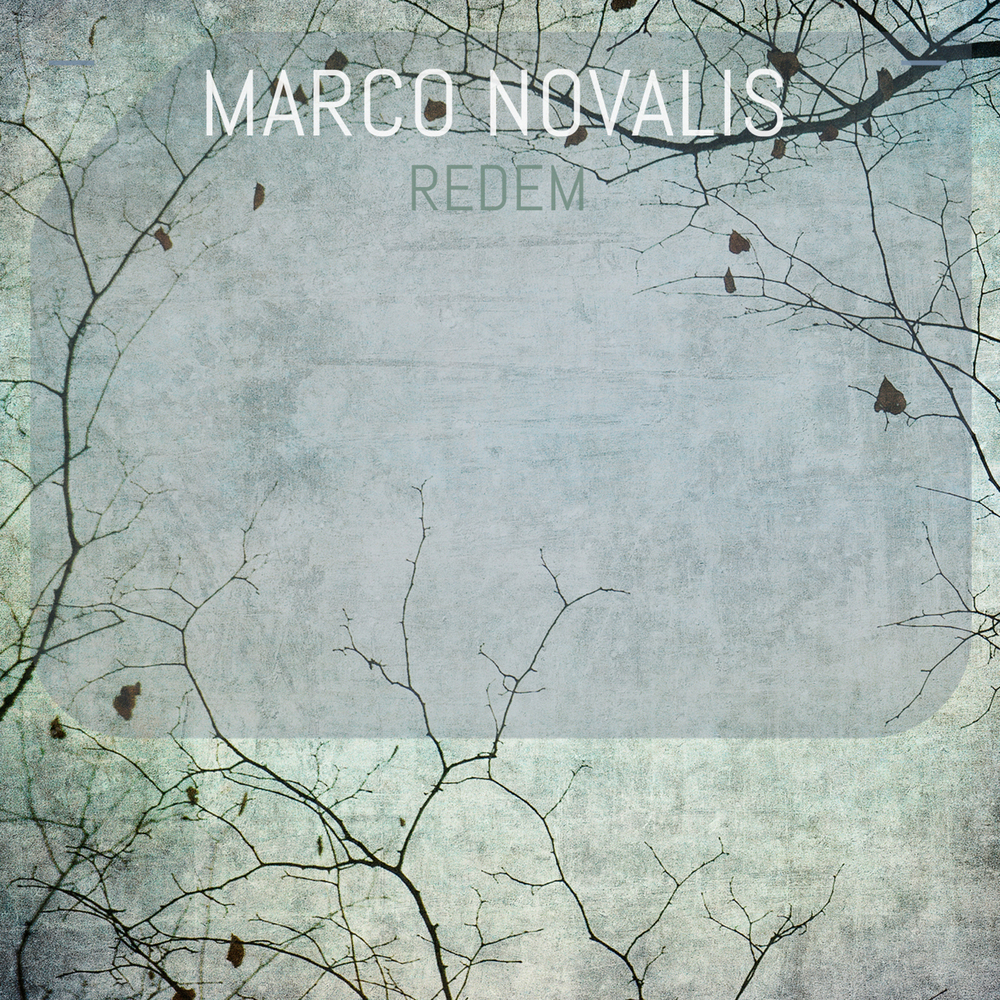 DMD019 - Marco Novalis - Redem