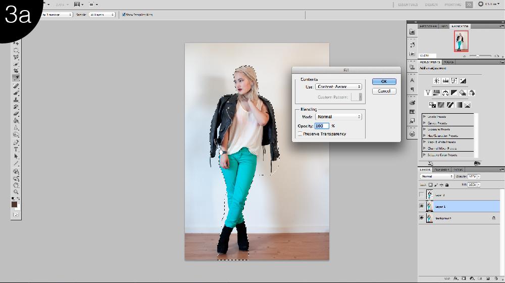 photoshop fashion blog